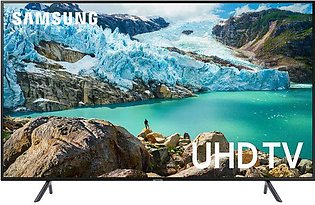 Samsung 65RU7100 4K UHD Flat Smart LED TV