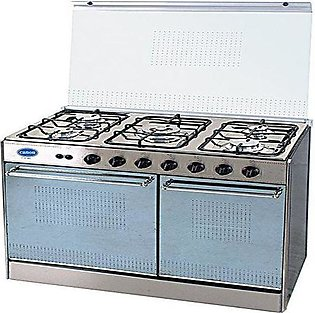 Canon Cooking Range C56 Glass Top 5 Burners