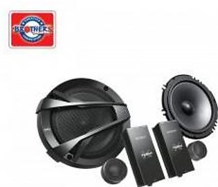 "Sony XS-XB1621C 16cm (6"" 1/2) 2-Way Component Speaker"
