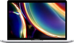 "Apple MacBook Pro 2020 13"" 256GB 1.4GHz MXK62 Silver with Touch Bar and Touch ID"