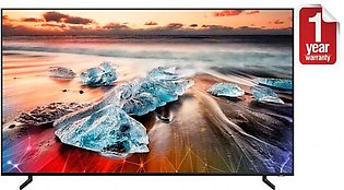 Samsung 65Q900R Smart 8K QLED TV With 1 Year Official Warranty