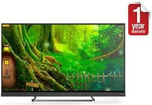 """TCL 55"""" C8 LED UHD Android TV"""