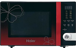 Haier HGN-32100EGB Red Ribbon Series Microwave Oven