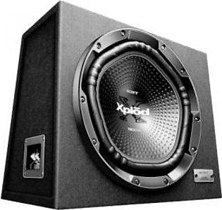 """Sony XS-NW1202E 30cm (12"""") Subwoofer with Enclosure"""