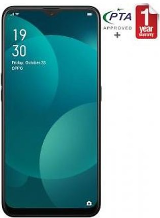 OPPO F11 (4GB RAM, 64GB Storage) - Green