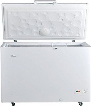 Haier HDF-405SD Chest Deep Freezers
