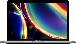 "Apple MacBook Pro 2020 13"" 512GB 1.4GHz MXK52 Space Grey with Touch Bar and Tou…"