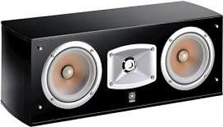 Yamaha NS-C444 Center Channel Home Theater Speaker
