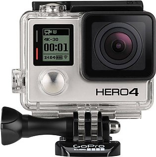 GoPro Hero4 Black (GOH4AB)