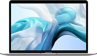 "Apple MacBook Air 2020 13.3"" 256GB 1.1GHz MWTK2 Touch ID Silver"