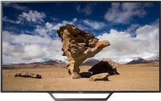 Sony 40W650D LED Full HD Smart TV