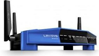 Linksys WRT3200ACM - AC3200 MU-MIMO Gigabit Wi-Fi Router