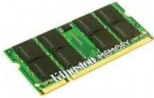 Kingston DDR3 4GB PC1600 SO NoteBook
