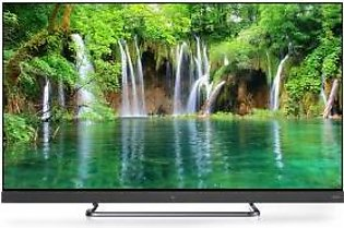 TCL 55C8 LED UHD Android Tv