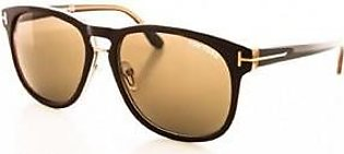 Tom Ford FT0346 Sunglasses Color 50J