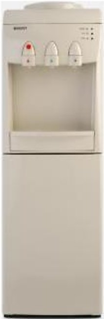 Orient 531-3 TAB Water Dispenser (Black,Grey,Beige)