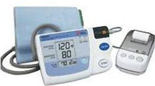 Omron Healthcare Inc Autodigital BP Meter with Printer and Memory (1 Each)