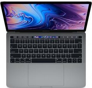 "Apple MacBook Pro 2018 13"" 256GB 2.3GHz MR9Q2 Space Gray with Touch Bar and T..."