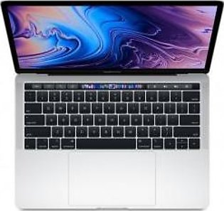 "Apple MacBook Pro 2019 13"" 256GB 1.4GHz MUHR2 Silver with Touch Bar and Touch ID"