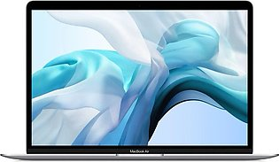 "Apple MacBook Air 2020 13.3"" 512GB 1.1GHz Up to 3.5GHz MVH42 Touch ID Silver"