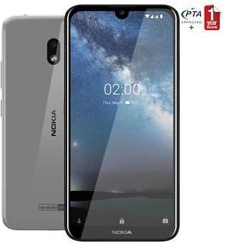 Nokia 2.2 - 32GB 3GB Gray