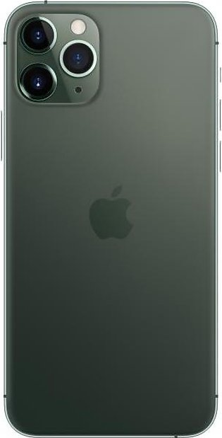 Apple iPhone 11 Pro 512GB Silver Single Sim (PTA Approved)