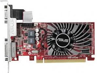 ASUS Radeon R7 240 Low Profile Graphics Card