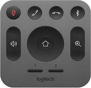 Logitech MeetUp Video Conference Camera For Hundle Rooms