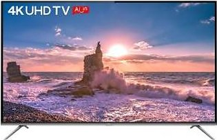 TCL 43P8 UHD Ai Android Tv
