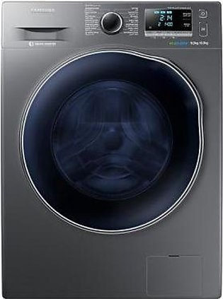 Samsung WD90J6410 Combo with Inverter Technology , 9.0 Kg