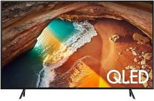 Samsung 65Q60R QLED Smart 4K UHD TV with Official Warranty