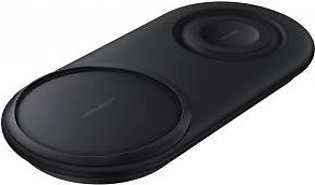 Samsung Wireless Charger Duo Pad (Black)