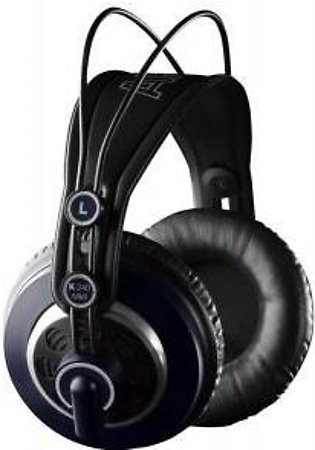 AKG K240 MKII DYNAMIC HEADPHONES
