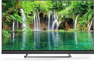 TCL 65C8 UHD Android LED TV