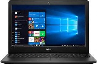 Dell Inspiron 15 3593 i5 Black