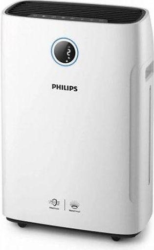 Philips AC2721/10 2 In 1 Air Purifier And Humidifier