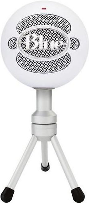 Blue Snowball iCE USB Condenser Microphone