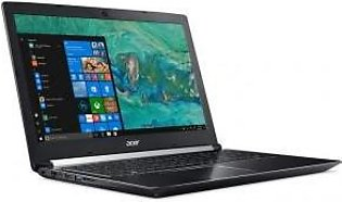 "Acer Aspire 7 Series 15.6"" Notebook"
