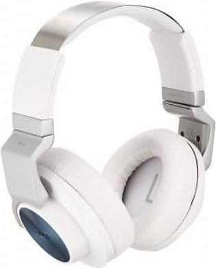 AKG K545 WHT Studio-Quality, Closed-Back, Over the Ear Headphones (White)