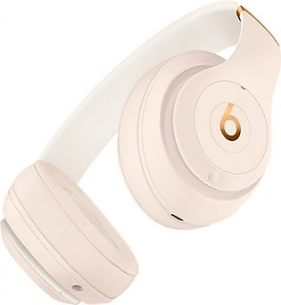 Beats Studio 3 Wireless - Over‑Ear Headphones Porcelain Rose