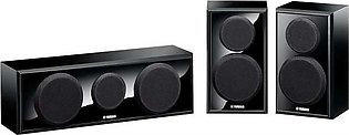 Yamaha NS-P150 speaker Srround+Center