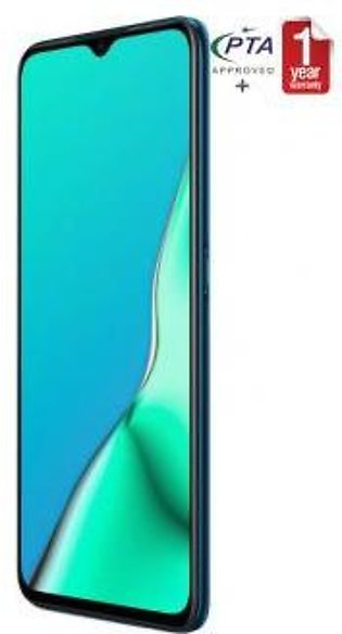 Oppo A9 2020 8GB 128GB - Purple
