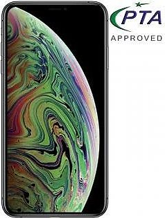 Approved Used Apple iPhone XS Max 256GB Space Gray Dual Sim