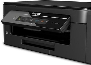 Epson Expression ET-2600 EcoTank All-in-One Printer
