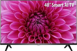 TCL 40S65A Full HD Android Smart LED TV