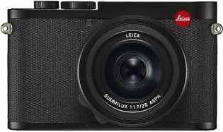 Leica Q2 4K Digital Camera