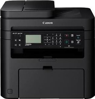 Canon i-Sensys MF244DW Monochrome Laser Printer
