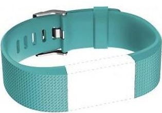 Fitbit Classic Band for Fitbit Charge 2 - Large, Teal