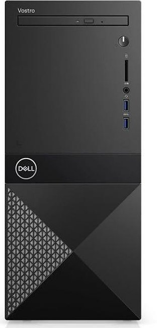 """Dell Vostro 3670 Desktop Tower with Dell 18.5"""" Led"""