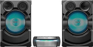 Sony Shake-X70D - High Power Home Audio System with DVD